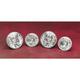 7 in. Diamond Cut 3K Halogen Headlight - T70200