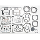 Top End Gasket Set for Big Twin - C9850