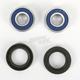 Front Wheel Bearing and Seal Kit - 25-1633
