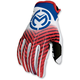 Red/White/Blue Sahara Gloves