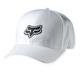 White Legacy Flex-Fit Hat