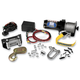 LT2000 ATV Winch with Wire Rope - 1120210