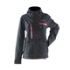 Womens Black Avid Technical Jacket