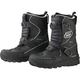 Black Mech Boots