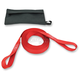 Red Tow Strap w/Pouch - 41151-P