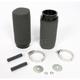 High-Flow Chrome Air Filter Kit - NU-4001