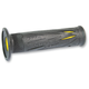 Black/Yellow 731 Road Duo Density Grips - 731YLBKOE