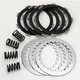 DRCF Series Clutch Kit - DRCF49