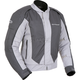 Silver/Gunmetal Flex Series 3 Jacket
