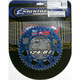 Blue Rear Sprocket