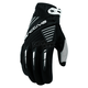 Black Comp 8 RR Short Cuff Shell Gloves