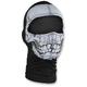 Skull Nylon Balaclava - WBN002