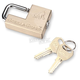 Brass Hitch Lock - BHLO
