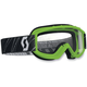 Green Model 89Si Youth Goggles w/Clear Standard Lens - 218158-0005043