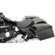 Renegade S3 Super Slammed Solo Seat - 808-07B-002E