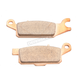 SV Severe Duty Sintered Metal Brake Pads - FA445SV