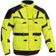 Jaunt T2 Dayglo/Black Jacket
