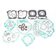 Complete Gasket Set with Oil Seals - 0934-3018