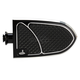Black Anodized Elite Brake Pedal - IBP-0002-B