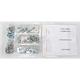 Plastics Fastener Kit - KAW0310124W