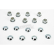 Universal ATV Locking Lug Nuts - 0223-0044