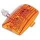 LED Amber Fender Light - FT-1002
