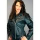 Ladies Lightweight Leather Jacket