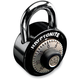 Gripper 50mm Combination Steel Padlock - 720018-998594