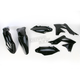 Black Replacement Plastic Kits - 2314170001