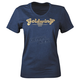 Womens Goldwing Sparkle T-Shirt