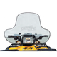 Pro Quad Quick-Release Windshield - 0286