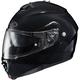 Black IS-MAX II Modular Helmet