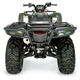 Rear Bumper - 0530-1149