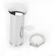 Chrome Clutch Pivot Pin - 0617-0197