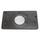 Late Model Wheel Bearing Tool Support Plate - 913