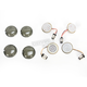 Complete Bullet Turn Signal Kit - GEN-KITBCM-1