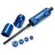 Deluxe Piston Pin Puller - 08-0472