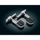 ISO Stirrups - 4554