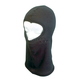 Black Coolmax Balaclava - 77-107
