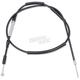Hot Start Choke Cable - 05-0313