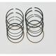 Piston Rings for S&S 111/117/124 in. Motors - 94-1400X