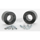 Front 2 1/2 in. Easy Fit Wheel Spacers - 4088-8