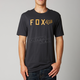 Black Vintage Shockbolt Premium T-Shirt