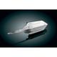 Swingarm Axle Adjuster Cover - 8941