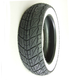 Front 120/70-12 SR723 Whitewall Scooter Tire - 0600-0006