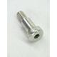 Plow Blade Pivot Bolt - M91-50032