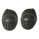 Black Shoulder Armor - 659-1006