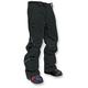 Black Action 2 Pants