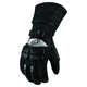 Womens Black Comp 8 Gloves