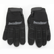 Black Mechanics Gloves